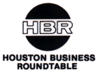 Houston Business Roundtable Logo